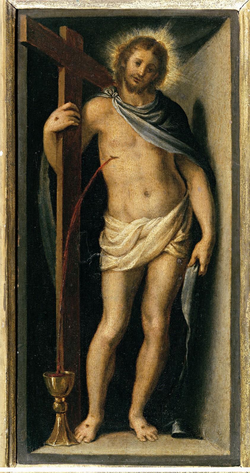 Regalati un restauro - dipinto dell'Empoli restaurato
