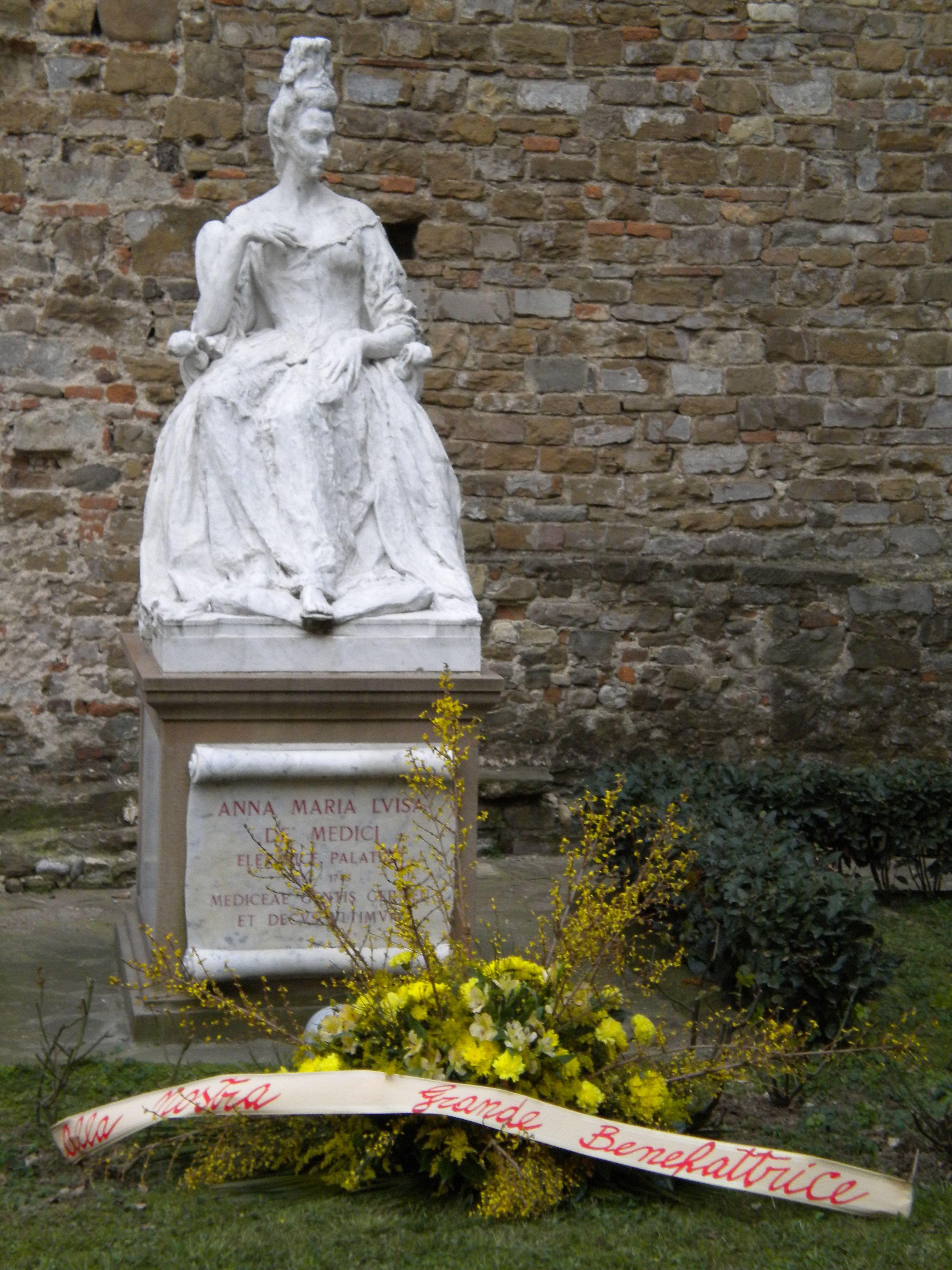 omaggio floreale all' ElettricePalatina- Canto Nelli